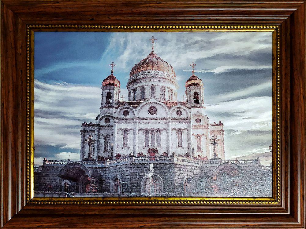 Фото kartina-hram-hrista-spasitelya