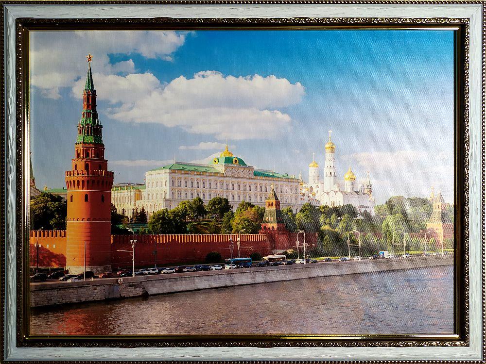 Фото kartina-naberezhnaya-kremlya-2