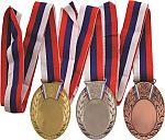 Фото каталог Медали