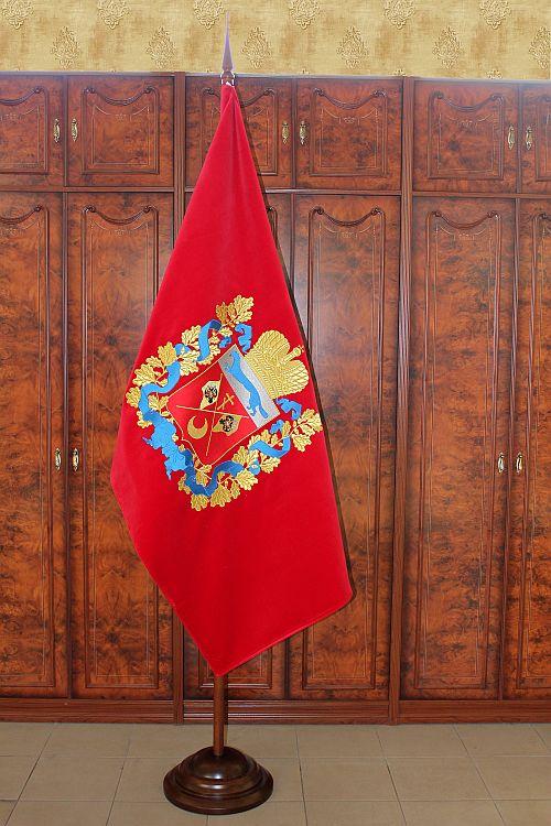 Фото Знамя Оренбургской области
